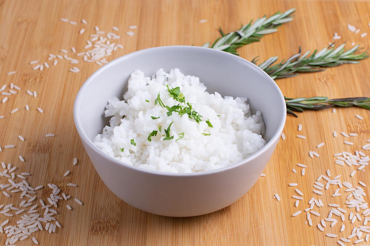 Jasmine rice - 150g